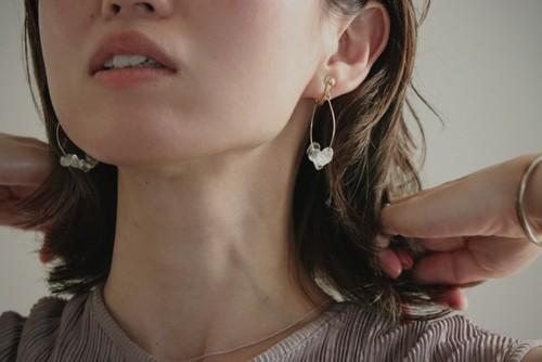 Dew / Earrings