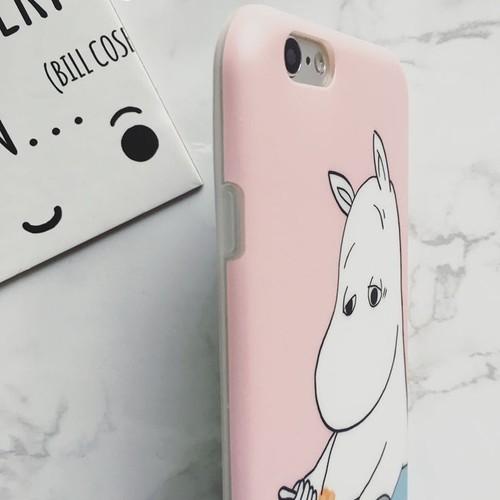 Moomin iphone case 1734