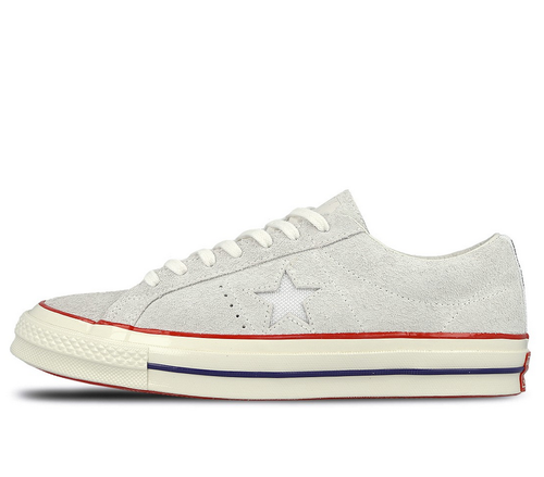 Converse Undefeated One Star Ox