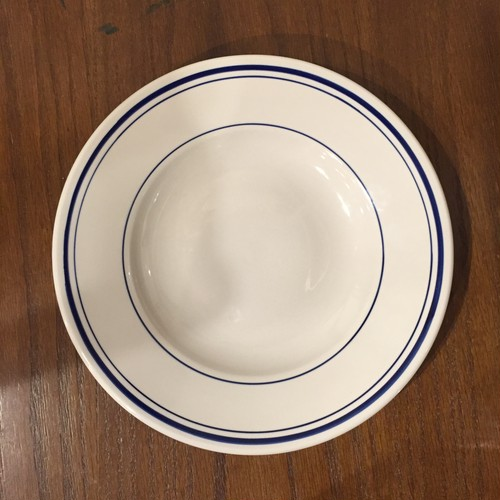AMERICAN DINER WARE PASTA PLATE