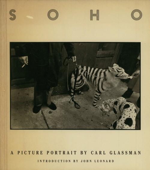 SOHO / Carl Glassman