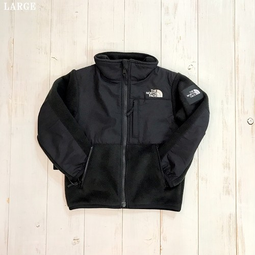 【Kids】THE NORTH FACE Denali Fleece Jacket