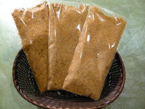カシューパウダー 小エビ  (1袋)