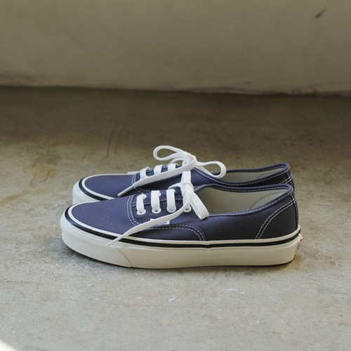 【VANS】 ANAHEIM AUTHENTIC 44DX