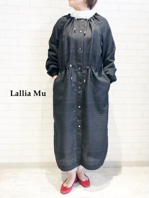 Lallia Mu/コートワンピース/2111183