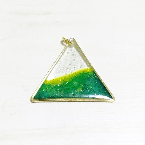 三角/green