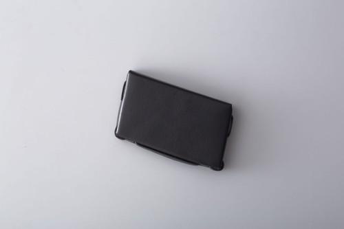 平行四辺形のカードケース