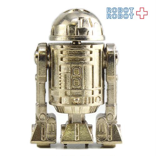 タカラ ZETCA ゼトカ合金 R2-D2 ダイキャストフィギュア