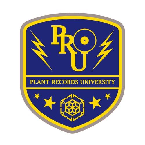 3レッスン PLANT RECORDS UNIVERSITY