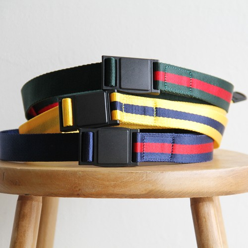is-ness【 mens 】magnet belt