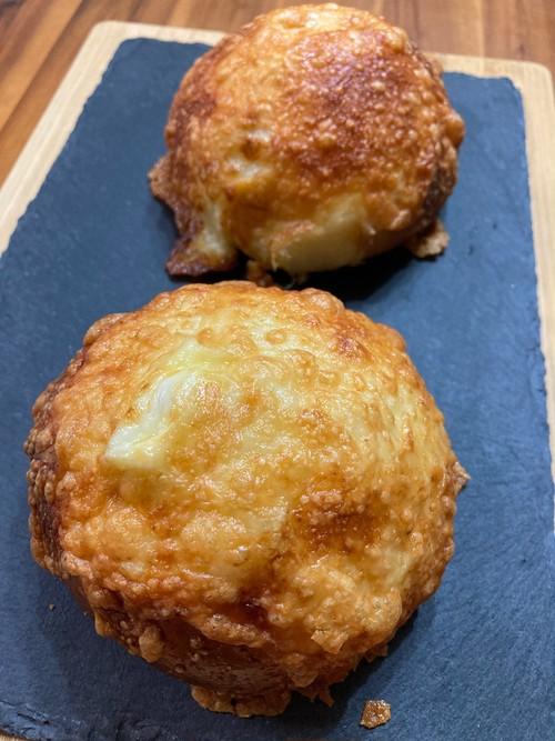 ★ダブルチーズパン(1個)