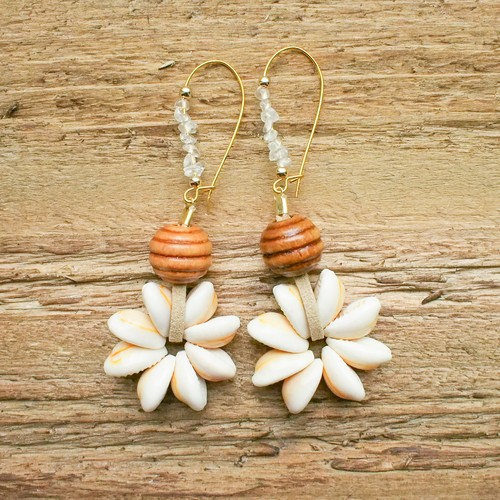 Beads Accessory ×【shell】