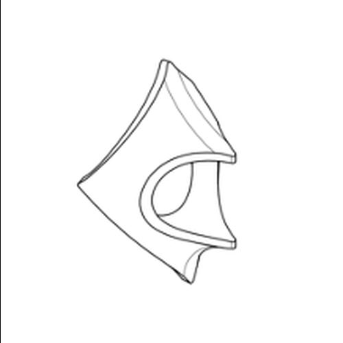 CHERUBIM original ブリッジ補強部材(NJS認可)