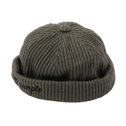 EXAMPLE FISHERMAN CAP / KHAKI