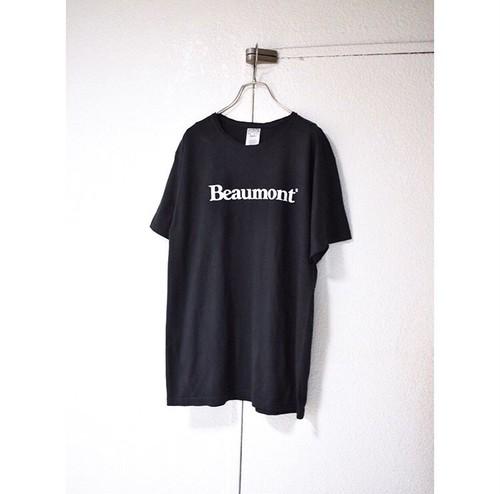 〝Beaumont〟スーベニア Tシャツ