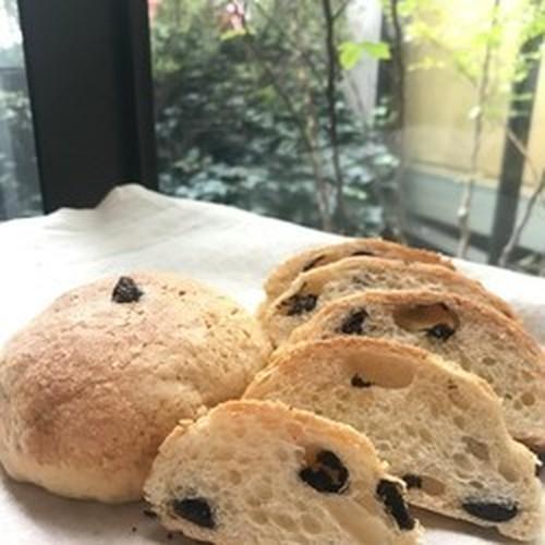湯種チョコチップMELON PAN [チョコチップ入りメロンパン]