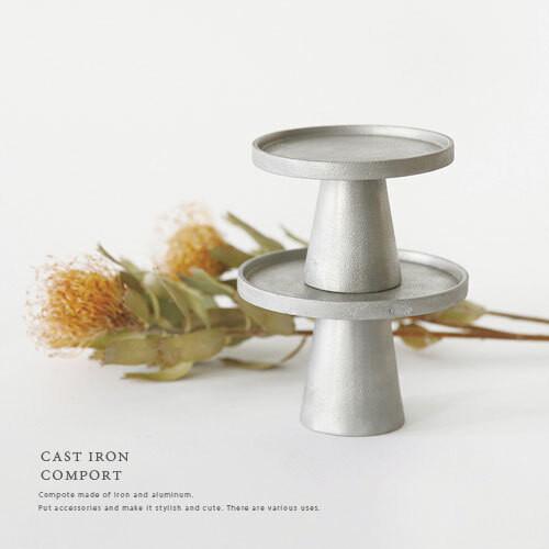 CAST IRON コンポート(Sサイズ)