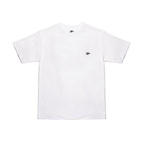 Animal Stitch White