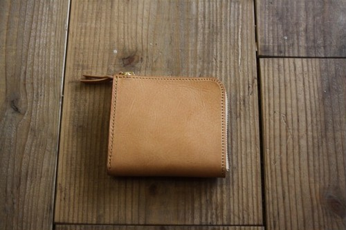 [piccola] mini wallet 001