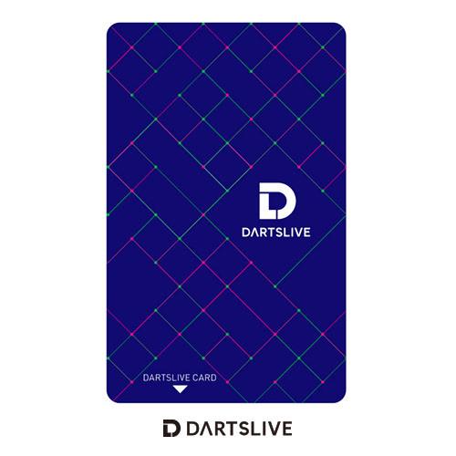 Darts Live Card [116]