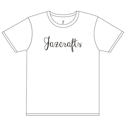 Jazcrafts Original T-shirts (White)