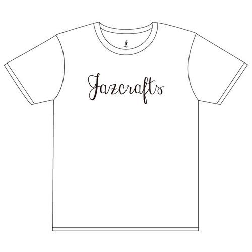 Jazcrafts Original T-shirts (White)