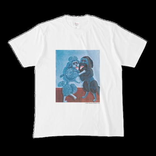BLUE TANGO Tシャツ