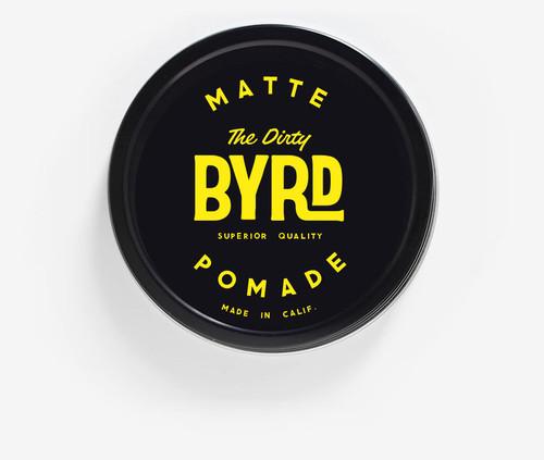 BYRD pomade(MATTE)28g