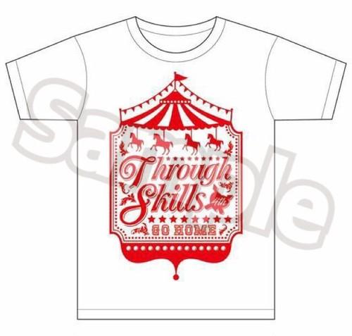スルスキ4周年記念Tシャツ☆