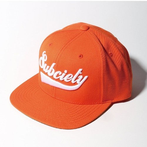 subciety SNAP BACK CAP -GLORIOUS- / サブサエティ キャップ / 103-86055