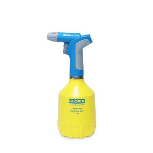 Spray Bottle Auto