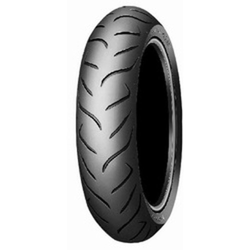バイク タイヤ CB1300 ST CBR600RR YZF-R6 / DUNLOP(ダンロップ)/ROADSMARTII [ 180/55ZR17] R 73W TL