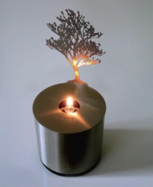 Adam Frank LUMEN flame