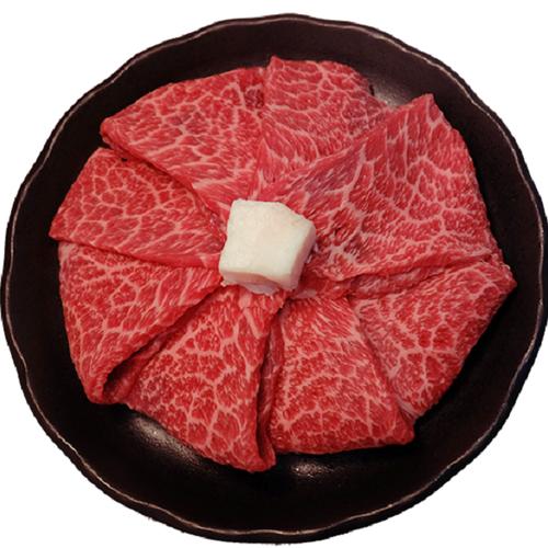 ヘルシーカルビ焼肉用500g 黒毛和牛・国産牛