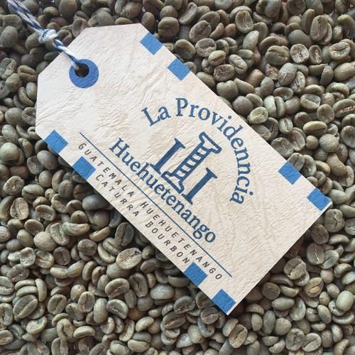 グァテマラ:プロヴィデンシア (Ⅰ)農園