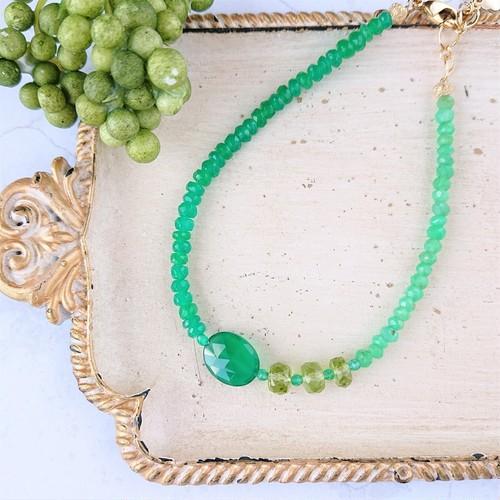 green color bracelet BL005