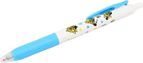 おっ!サン サラサクリップ ボールペン