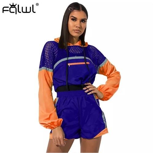 【flamingo beach】mesh sports wear メッシュスポーツウェア 721112