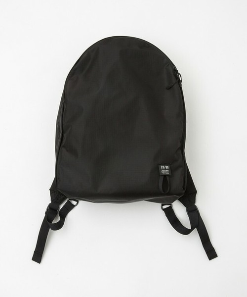 20/80 / RIP STOP NYLON DAY PACK WITH SIDE POCKET