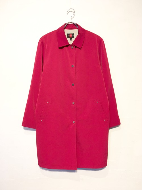 Bal-collar Coat