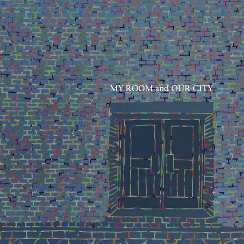 【CD ALBUM」小川剛と武蔵野ワルツ「MY ROOM and OUR CITY」