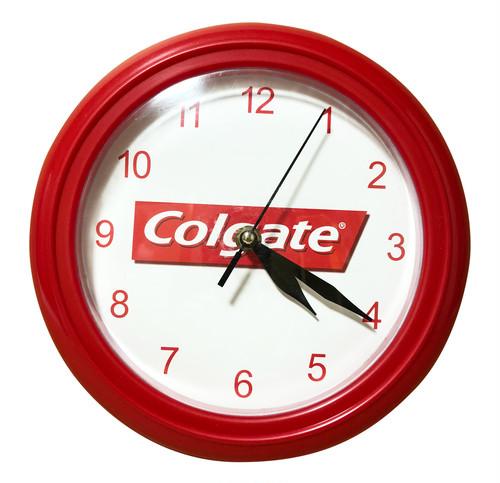COLGATE 掛け時計