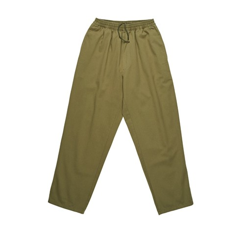 POLAR SKATE CO. SURF PANTS  Army Green M PSC ポーラー サーフパンツ