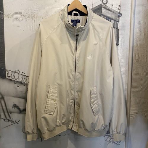 IZOD polyester swing top jacket