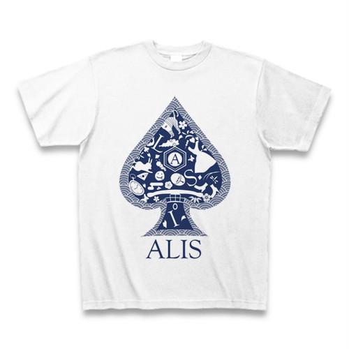 ALIS TIME Tシャツ(Designer 蟻巣)