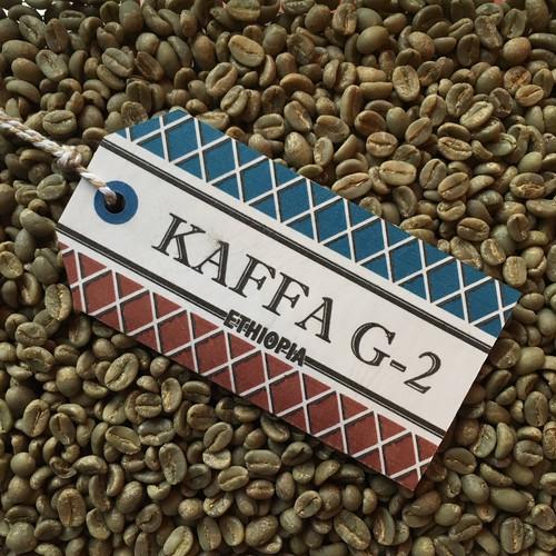 エチオピア:カッファG-2
