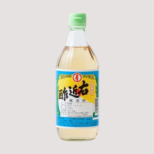 【醸造酢】500ml梅印酢
