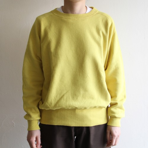 YOUNG&OLSEN【 womens 】loop wheeled freedom sweat