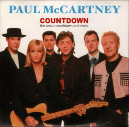 PAUL McCARTNEY / COUNTDOWN
