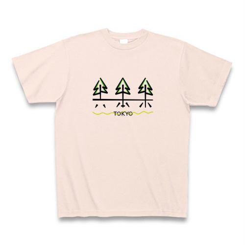 外国人向け東京みやげTシャツ - 六本木